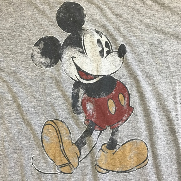 Disney Other - Men's Mickey Mouse t-shirt